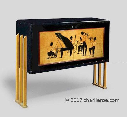 Art Deco   Bars, Cabinets, U0026 Sideboards (15)