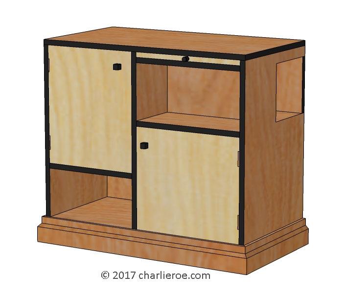 Bedroom Tv Cabinet Design Art Deco Style Bedroom Ideas Bedroom Fireplace Bedroom Design Styles: New Art Deco Cabinets, Display Cupboards, Sideboards & Bars