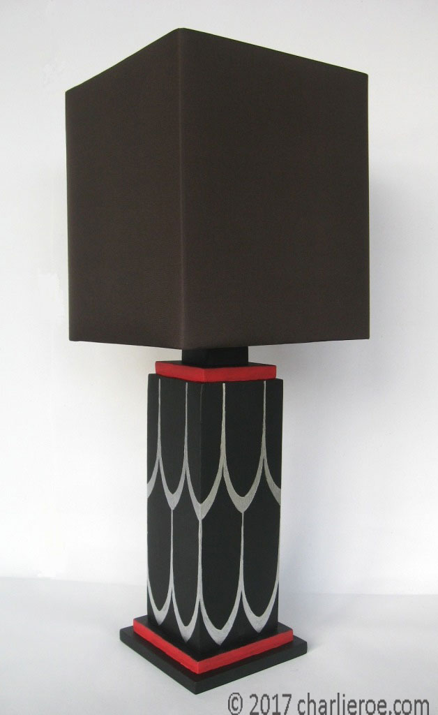 Index of art deco art deco furniture art deco lamps for Art deco style lamp