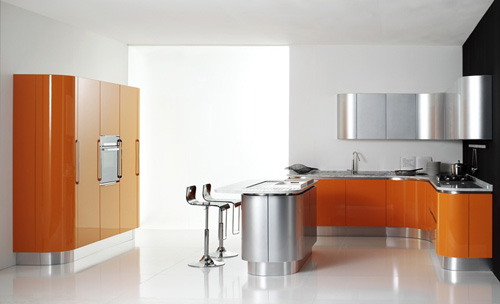 Art Deco Kitchen Budgets Advice