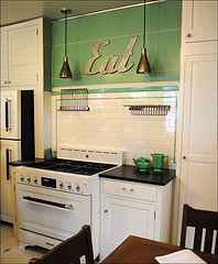 Art Deco Kitchen Photographs From The 1920s To 1940s