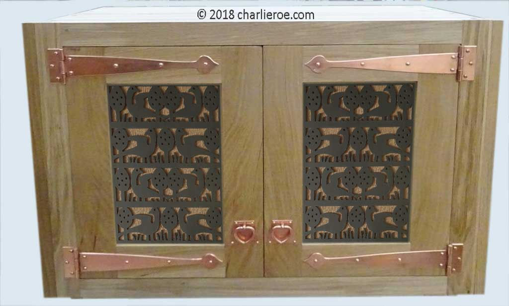 New Charles Francis Annerley C F A Voysey Arts Amp Crafts