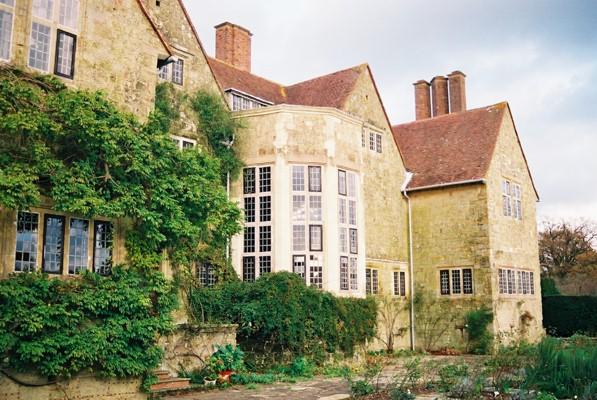 Sir Edwin Lutyens The Arts /& Crafts Houses