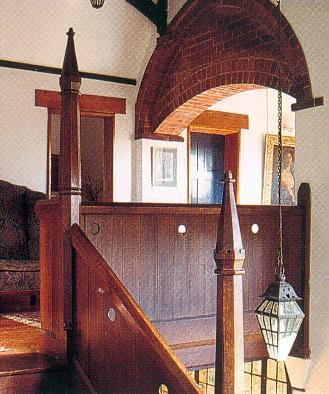 William Wm Morris Co Arts Crafts Movement Gothic