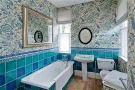 New William Morris Style Arts Amp Crafts Movement Bathrooms
