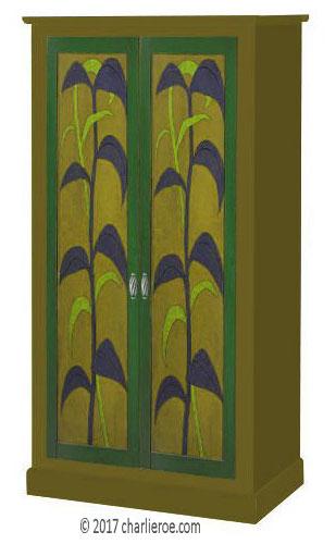 Bedroom Wardrobe Door Panels