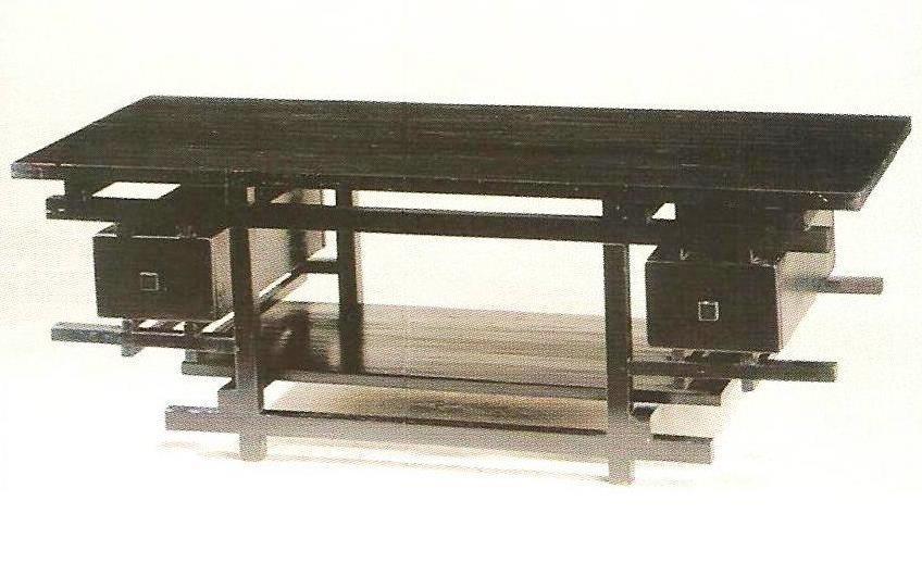 Impressive De Stijl Gerrit Rietveld 848 x 530 · 62 kB · jpeg