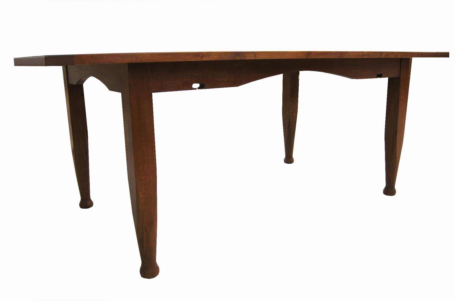 New Arts Crafts Movement Dining Tables Coffee